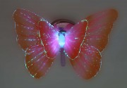 Magic Butterfly (pink)class=